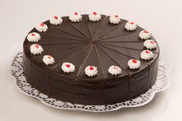 Ubersicht Kuchen Torten Spritzgeback Hochzeitstorten Und